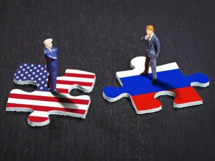 64% американцев считают Россию врагом своей страны, а 72% россиян считают главным врагом США // Global Look Press
