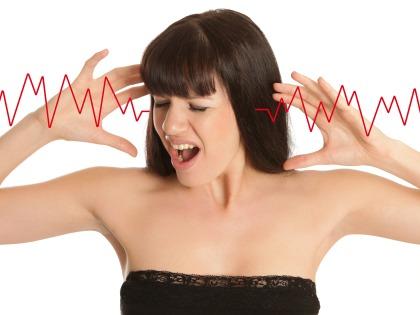 Хронический звон в ушах не позволяет мозгу человека нормально отдыхать // Ferrari / Global Look Press