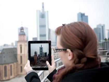 Фотографии прочнее укрепляют в мозге человека зрительные образы // Jan Haas / Global Look Press