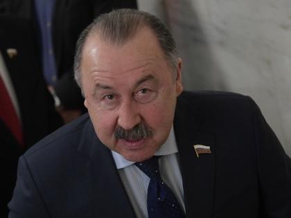 Валерий Газзаев // Global Look Press