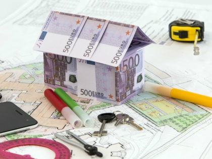 «Потенциал снижения стоимости кредита и появления новых программ с субсидированной ставкой на рынке имеется» // Global Look Press