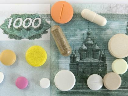 Стоимость некоторых препаратов может взлететь на 20% // Global Look Press