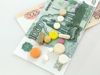 Если потребитель пришел в аптеку и попросил какой-либо препарат, а ему назвали необычно низкую цену, почти наверняка это будет дженерик // Global Look Press