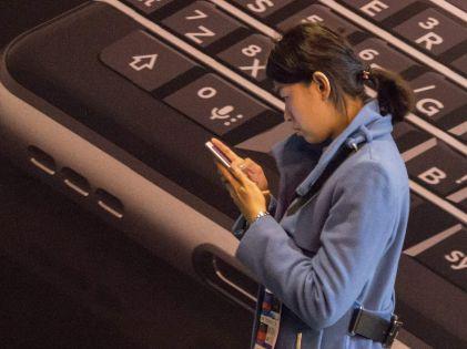 Новая технология поможет людям, пережившим смерть близких // Miquel Llop / Global Look Press