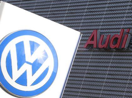 Сейчас Volkswagen рассчитывает получить от правительства РФ те же условия, что предоставляются Daimler для выпуска Mercedes-Benz в Подмосковье // Global Look Press