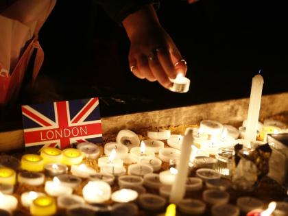 22 марта случился теракт в Лондоне: 5 погибших плюс 20 пострадавших // Global Look Press
