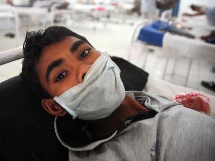 Генетика играет определяющую роль в деле развития туберкулеза у человека // Prabhat Kumar Verma / Global Look Press