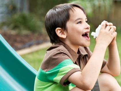 Развитие астмы у ребенка может быть следствием воздействия домашней плесени // Jeremy Maude / Global Look Press