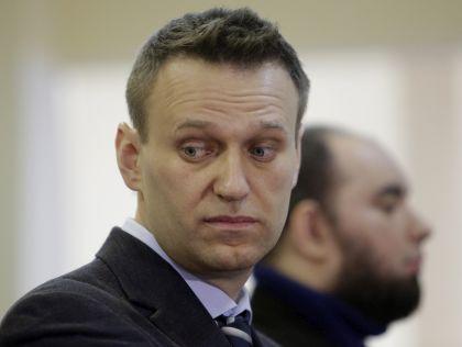 Алексей Навальный // Николай Титов / Global Look Press