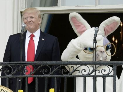 Дональд Трамп // Global Look Press