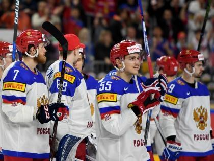 После удачного чемпионата мира в Париже и Кельне Россию могут покинуть еще несколько кадров // Global Look Press