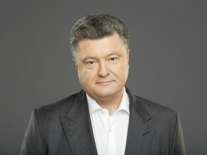 Петр Порошенко // Global Look Press