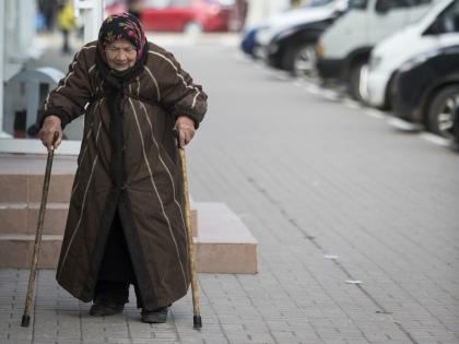 В глобальном «пенсионном рейтинге» Россия заняла сороковое место из 43 возможных // Global Look Press