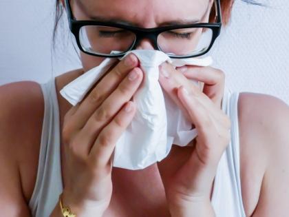Частые простуды, проблемы с кожей и долгое заживление ран говорят о проблемах с иммунитетом // Global Look Press