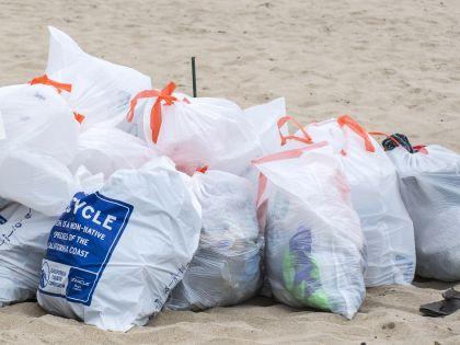 В европейских странах предусмотрены льготы для компаний и частных лиц, собирающих мусор раздельно // M. Rightmire / Global Look Press