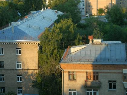 По федеральной программе переселения аварийного жилья осталось расселись 177 310 россиян // Global Look Press