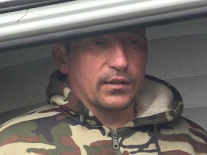 Арестованный по обвинению в убийстве 9 соседей по даче Сергей Егоров // Global Look Press
