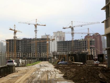 «Инициатива обсуждается лишь в рамках контекста создания некоего государственного компенсационного фонда долевого строительства...» // Global Look Press