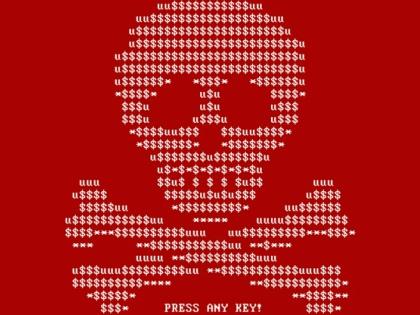 Жертвами вируса Petya оказались крупные компании Украины, России, США, Индии и Китая // Global Look Press