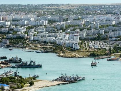 Власти Севастополя выделили двум казачьим сообществам города субсидию в 8,5 млн рублей // Global Look Press