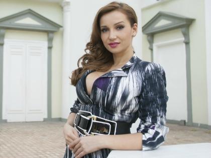 Анфиса Чехова // Global Look Press
