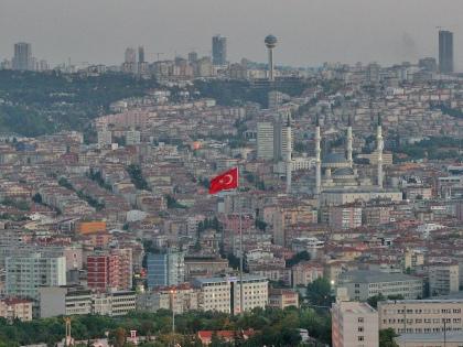 «В Турции обычная энтеровирусная инфекция, которая проявляется общим недомоганием и сравнительно легко переносится...» // Global Look Press