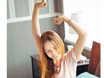 Утро нужно начинать весело! // Shutterstock