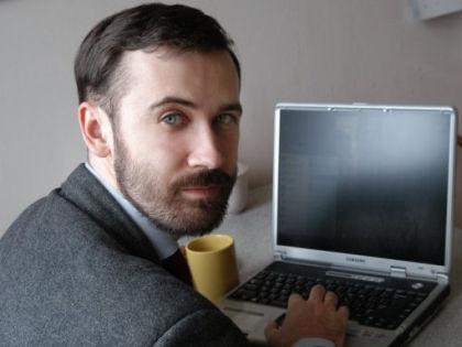 Илья Пономарев // фото с личной страницы в Facebook