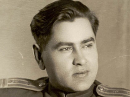 Алексей Маресьев // warheroes.ru
