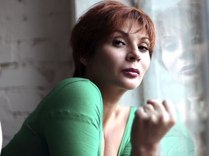 Гульнара Нижинская  // Официальный сайт актрисы / nizhinskaya.ru