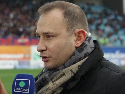 Константин Генич // фото с личной страницы в Facebook
