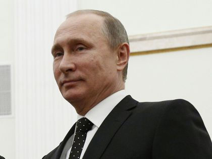 Владимир Путин // Александр Земляниченко / Global Look Press