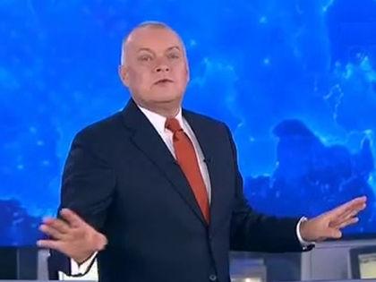 Дмитрий Киселев // «Россия 1»