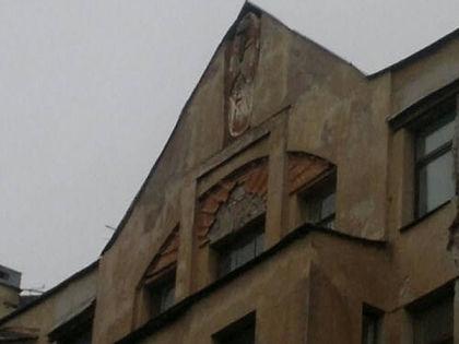 Барельеф Мефистофеля на свое место не вернется // личная страница депутата ЗакСа Санкт-Петербурга Александра Кобринского во «Вконтакте»