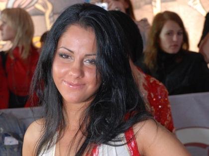 Елена Беркова // Борис Кремер/Russian Look