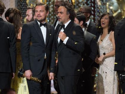 Ди Каприо и Иньярриту // Aaron Poole / Global Look Press