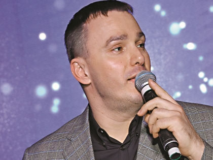 Кирилл Андреев // Анатолий Ломохов / Global Look Press