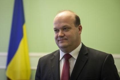 Сайт Администрации Президента Украины