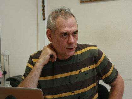 Сергей Доренко // Russian Look