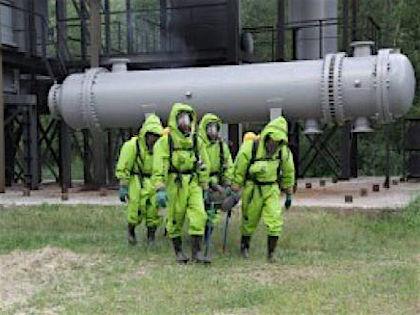 Прорыв магистрального аммиакопровода произошел 21 июня 2015 года //  МЧС по Воронежской области