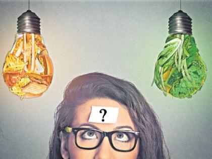 Безглютеновая диета стала в последнее время очень популярной // Shutterstock