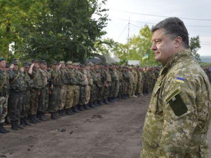 Петр Порошенко // Официальный сайт президента Украины