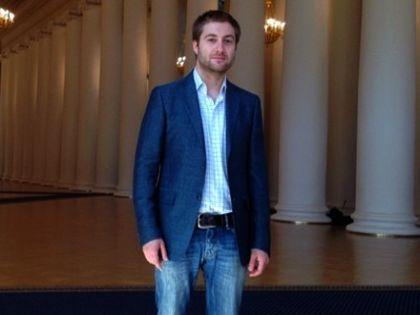 Максим Шарафутдинов // Личная страница Максима Шарафутдинова в Instagram