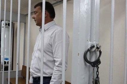 Подозрения на Никандрова легли после его бесед и ужинов // Стоп-кадр YouTube