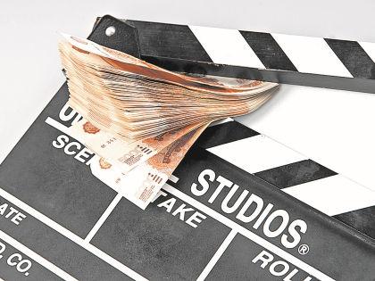 В этом году на кино выделили 1,8 млрд рублей // PhotoXpress