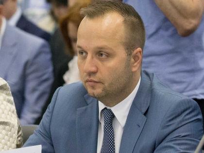 Константин Добрынин // council.gov.ru / Совет Федерации
