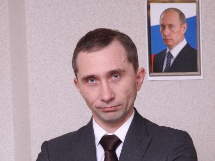 Андрей Струнин / «Собеседник»