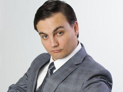 Сайт омского отделения ЛДПР