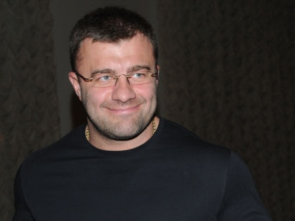 Геннадий Усоев / Russian Look