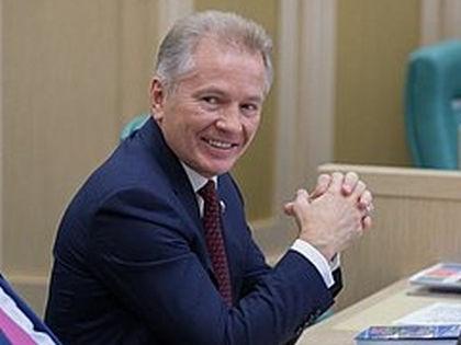 Валерий Пономарев // council.gov.ru / Совет Федерации